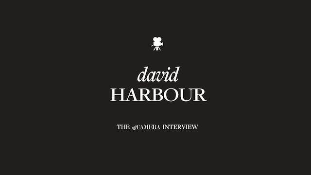 Ep 186. David Harbour
