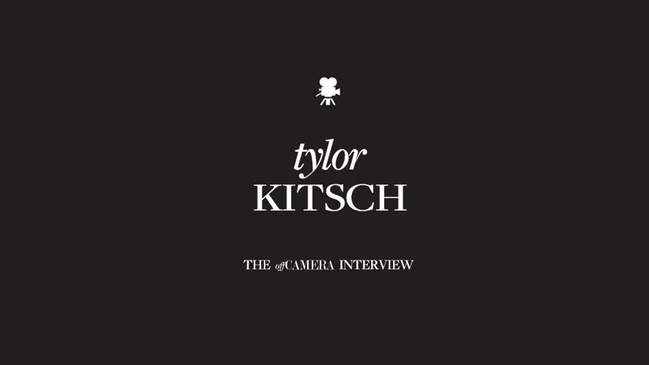 Ep 135. Taylor Kitsch