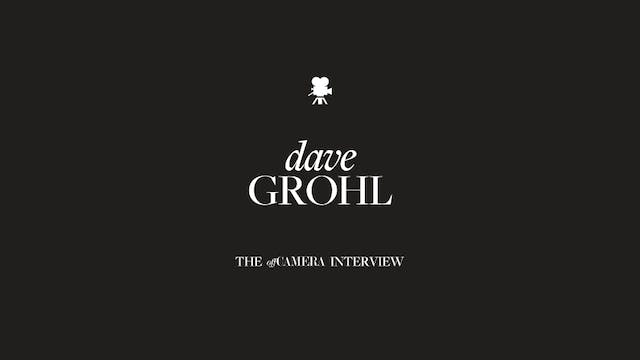 Ep 07. Dave Grohl