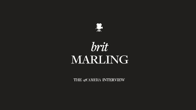 Ep 184. Brit Marling