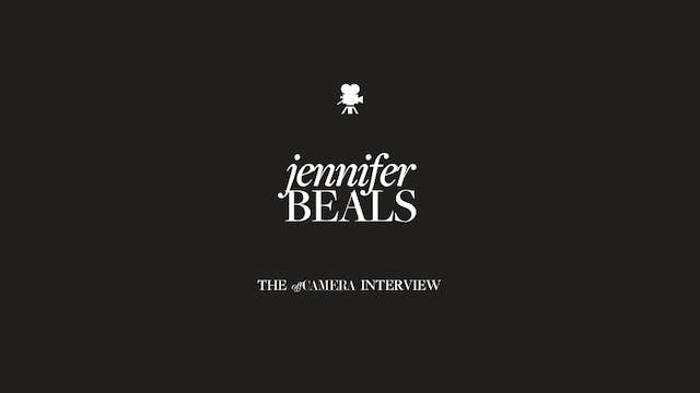 Ep 30. Jennifer Beals