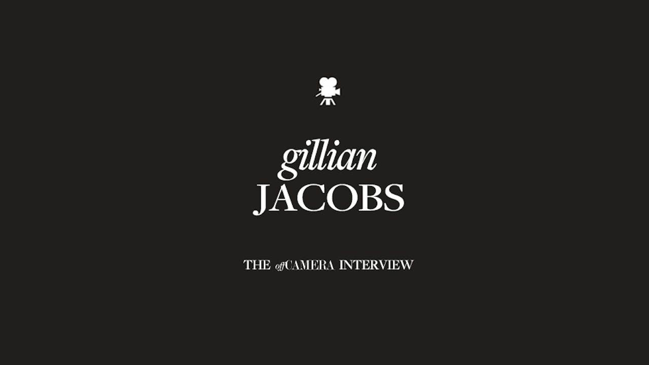 Ep 92. Gillian Jacobs