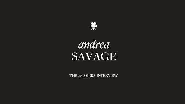 Ep 204. Andrea Savage
