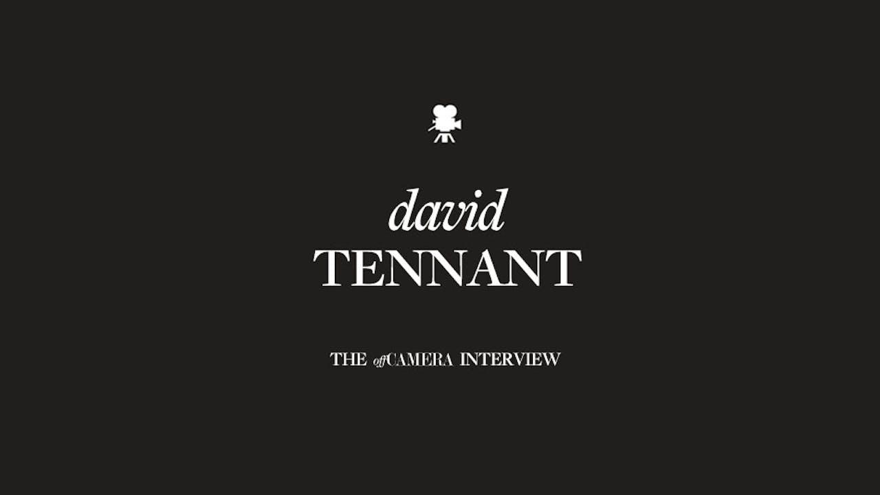 Ep 197. David Tennant