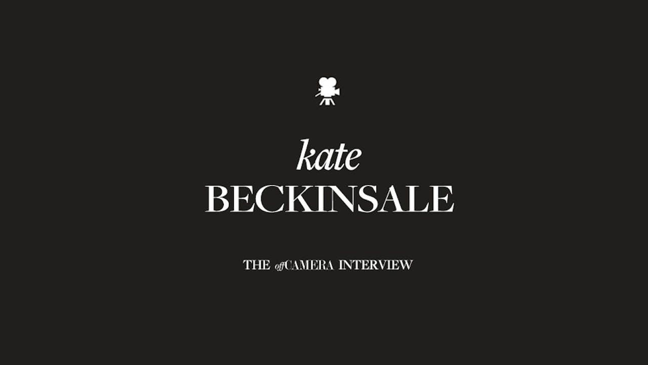 Ep 73. Kate Beckinsale