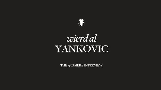 Ep 189. Weird Al Yankovic