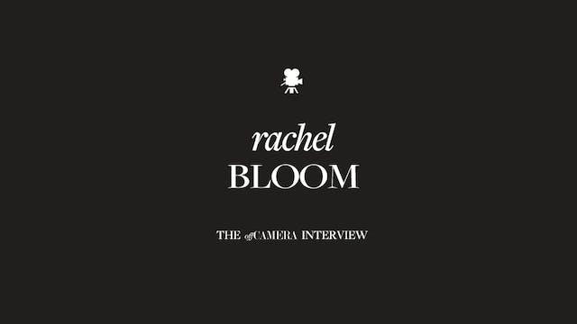 Ep 85. Rachel Bloom
