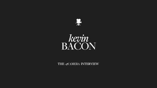 Ep 35. Kevin Bacon