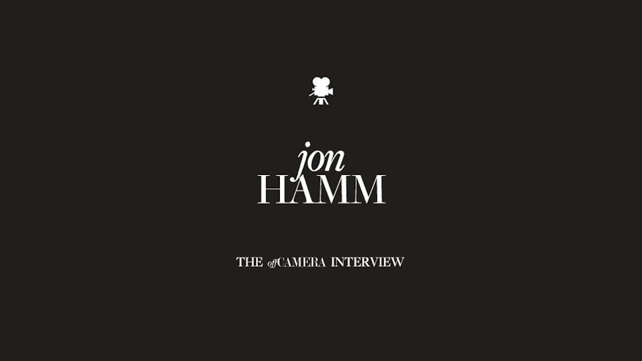 Ep 28. Jon Hamm