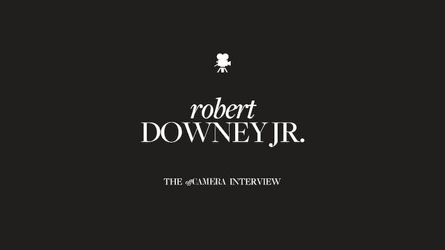 Ep 05. Robert Downey Jr.