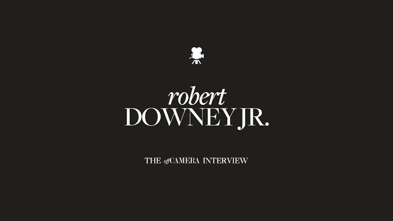 Ep 05. Robert Downey Jr.