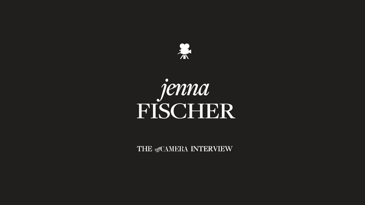 Ep 132. Jenna Fischer