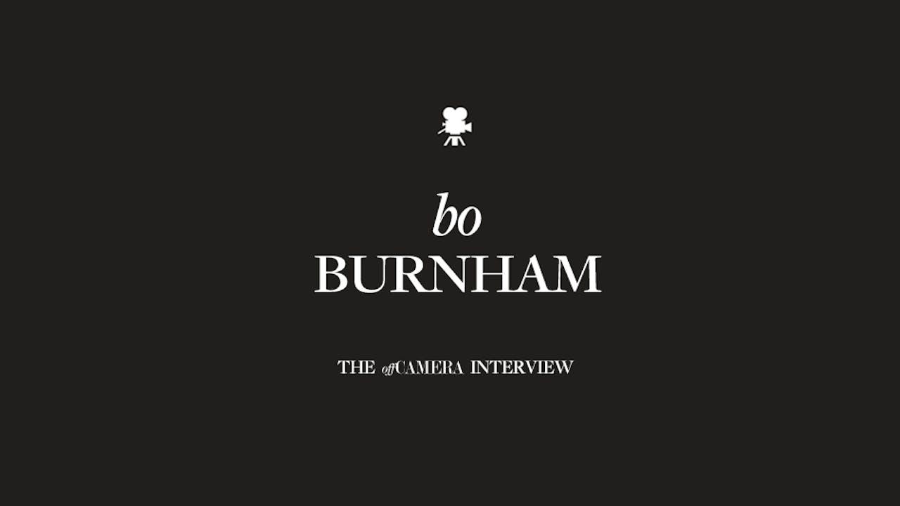Ep 169. Bo Burnham