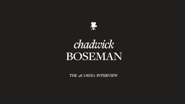 Ep 119. Chadwick Boseman