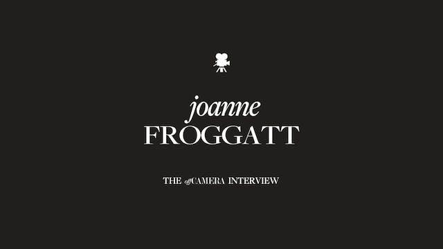 Ep 53. Joanne Froggatt
