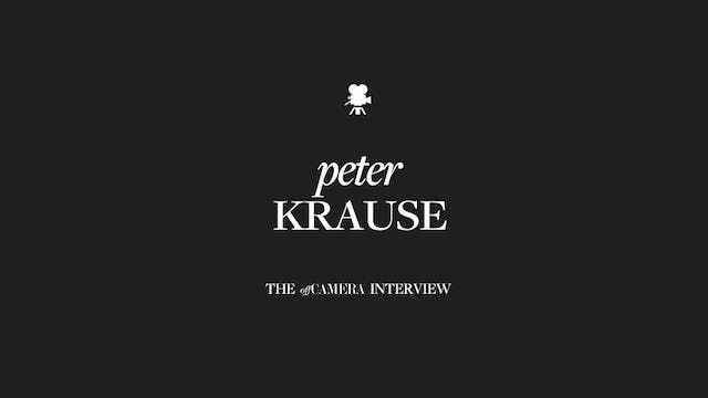 147. Peter Krause