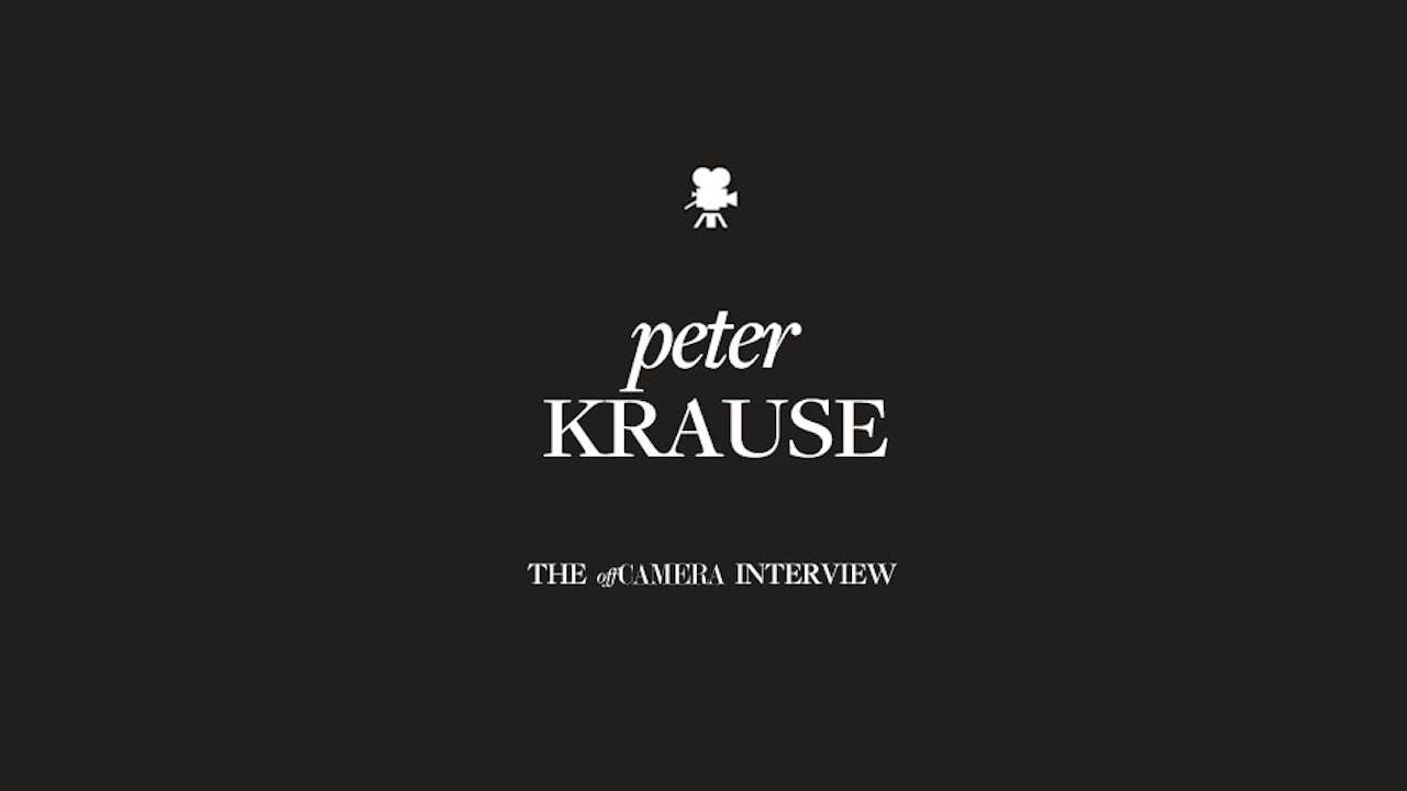 147. Peter Krause