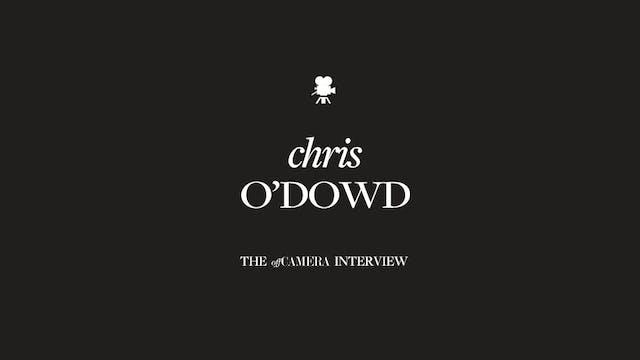 Ep 155. Chris O'Dowd