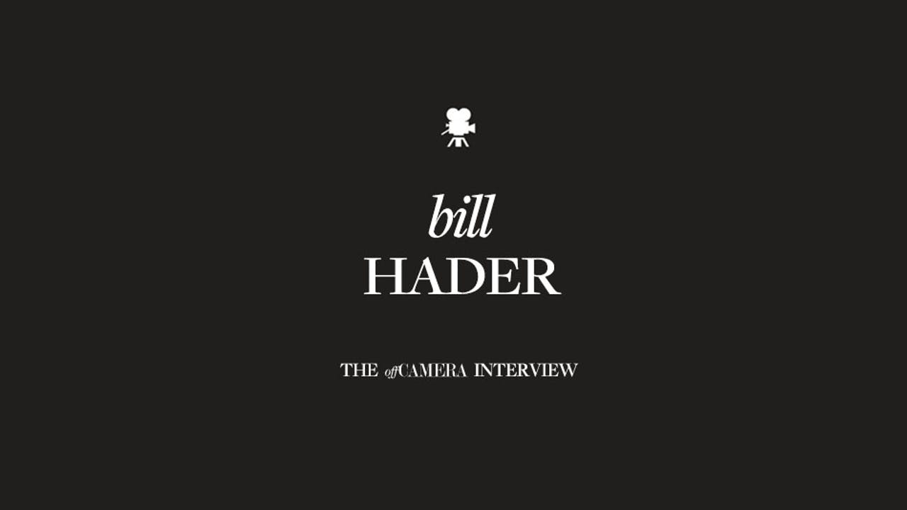 Ep 138. Bill Hader