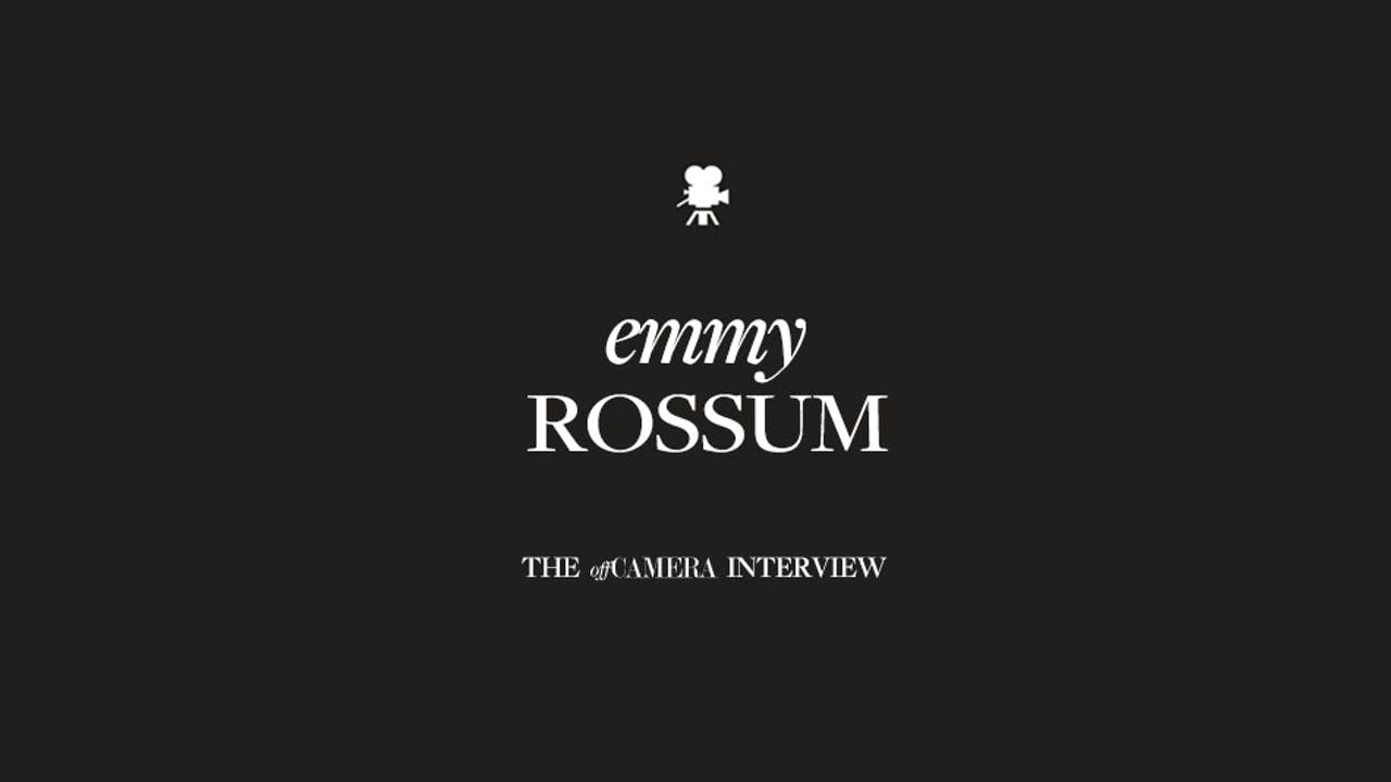 Ep 122. Emmy Rossum