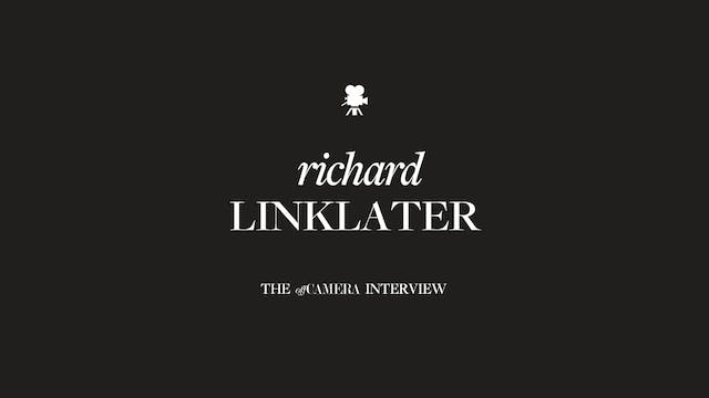 Ep 58. Richard Linklater