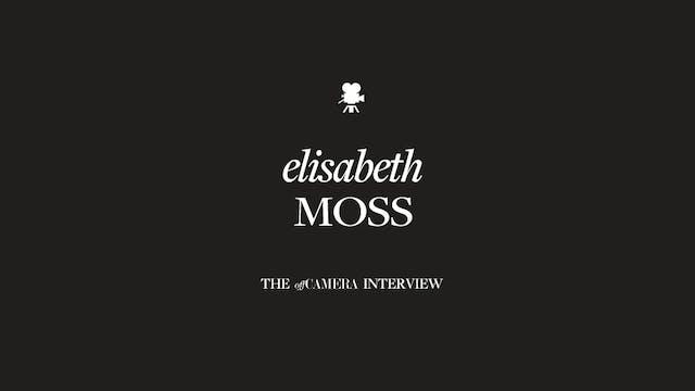 Ep. 102 - Elisabeth Moss