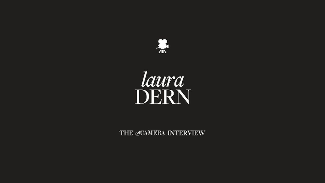 Ep 09. Laura Dern