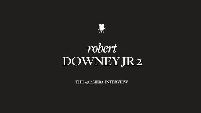 Ep 200. Robert Downey Jr 2