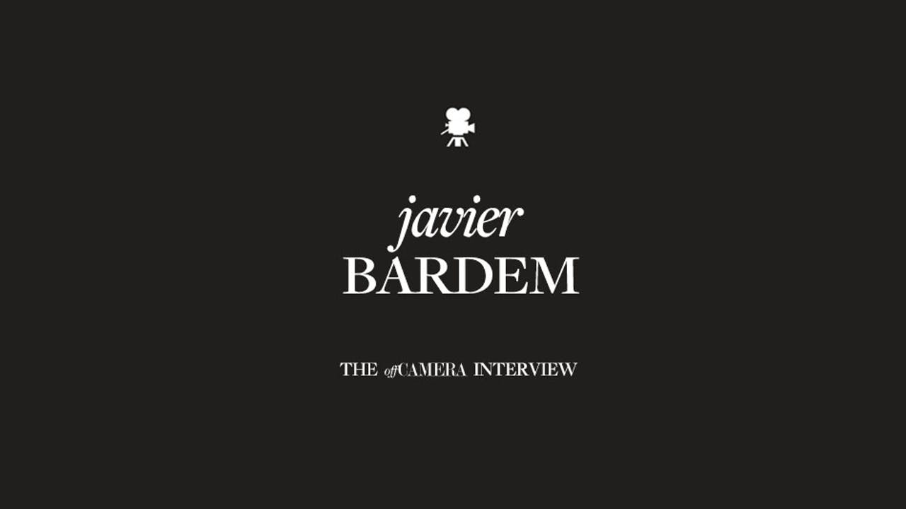Ep 162. Javier Bardem