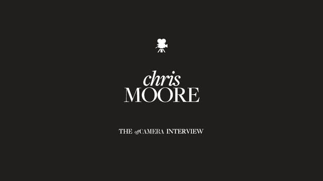 Ep 33. Chris Moore