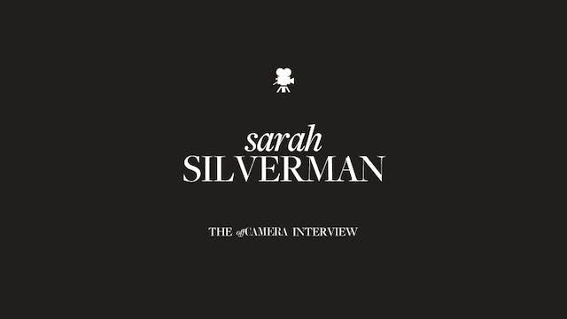 Ep 14. Sarah Silverman