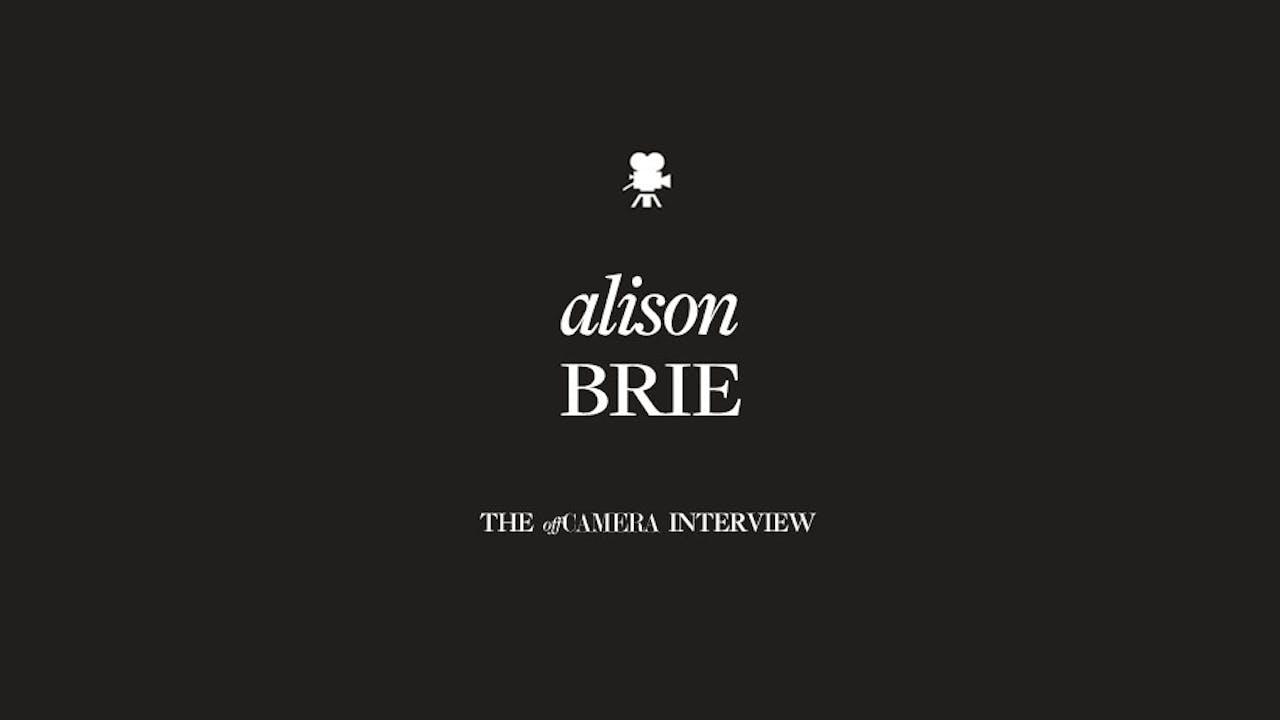 Ep 151. Alison Brie