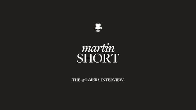 Ep 11. Martin Short