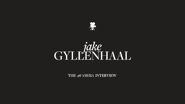 Ep 37. Jake Gyllenhaal