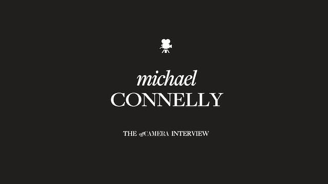 Ep 123. Michael Connelly