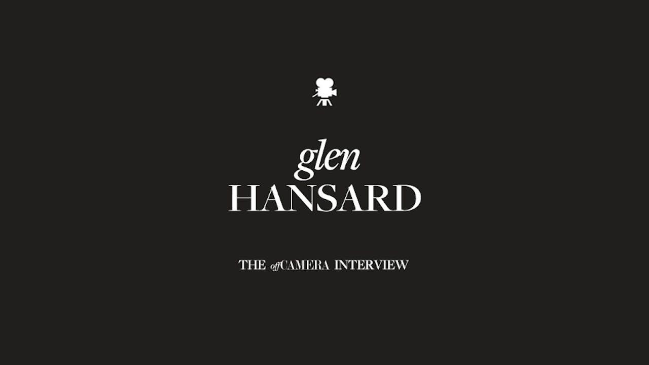 Ep 61. Glen Hansard