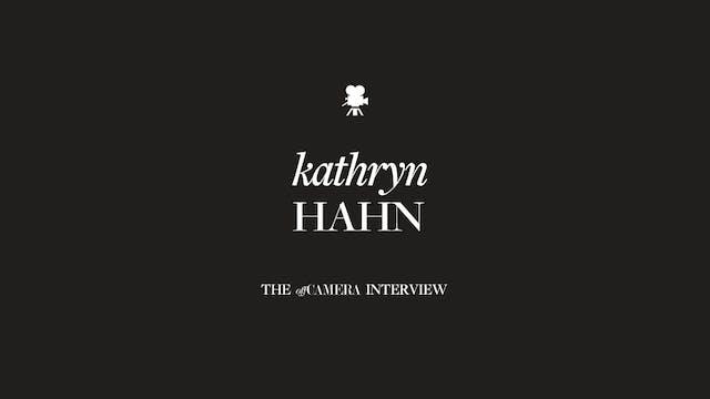 Ep 65. Kathryn Hahn