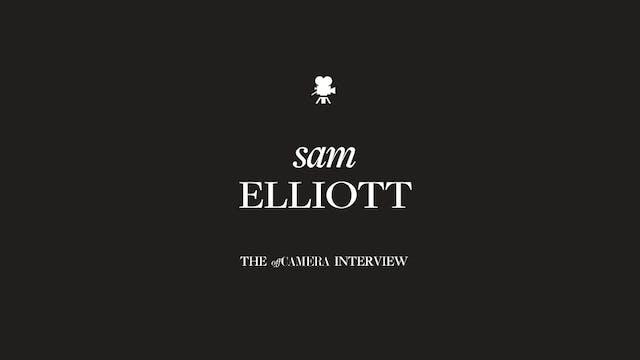 Ep 107. Sam Elliott
