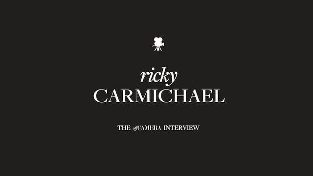 Ep 87. Ricky Carmichael