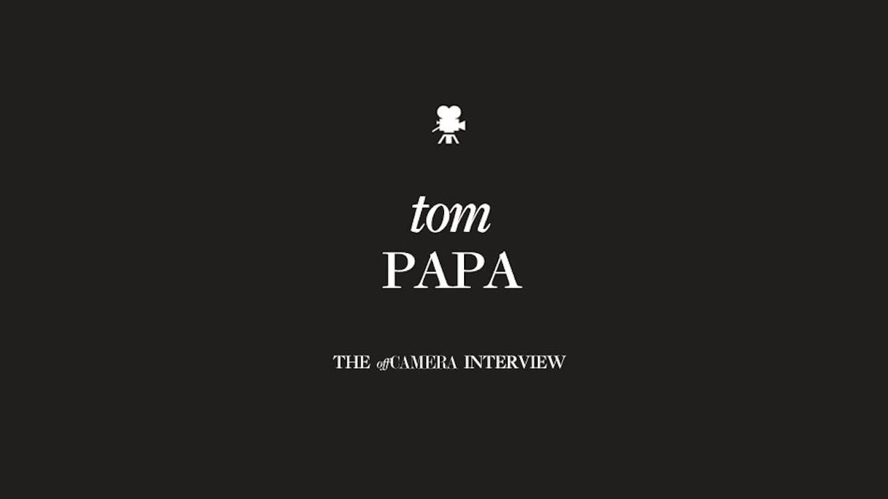 Ep 117. Tom Papa