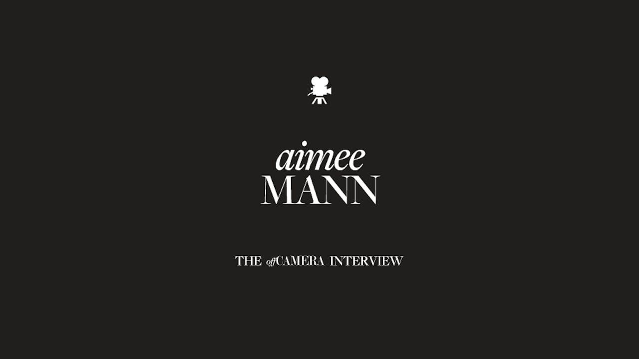 Ep 04. Aimee Mann