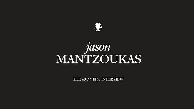 Ep 191. Jason Mantzoukas