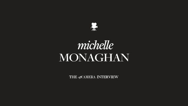 Ep 55. Michelle Monaghan