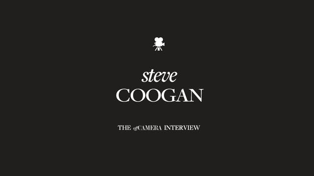 Ep 173. Steve Coogan