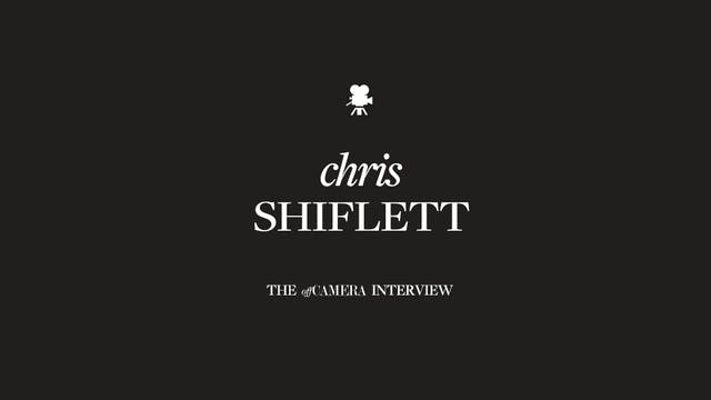 Ep 103. Chris Shiflett