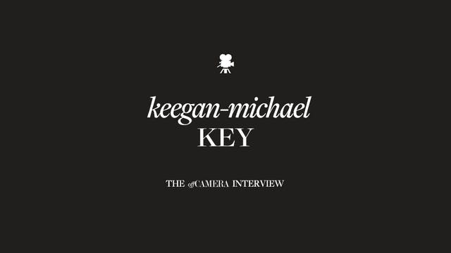 Ep 64. Keegan-Michael Key