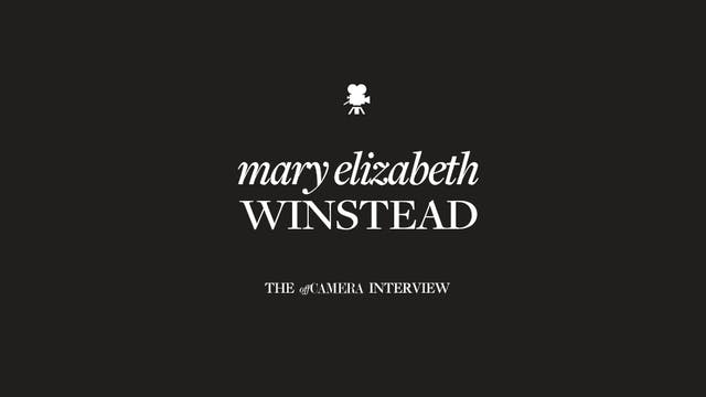 Ep 164. Mary Elizabeth Winstead