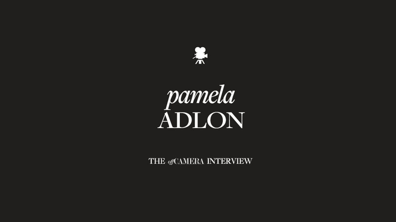 Ep 124. Pamela Adlon