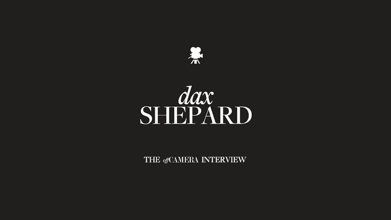 Ep 176. Dax Shepard 2