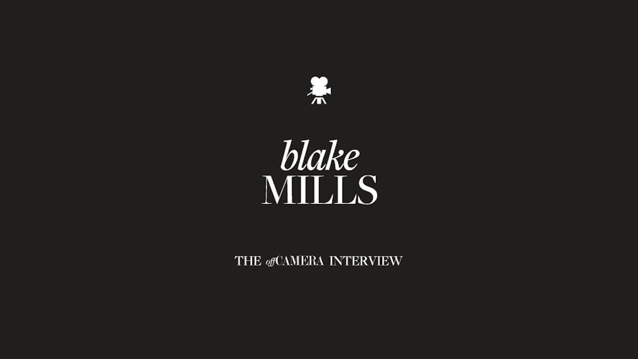 Ep 03. Blake Mills